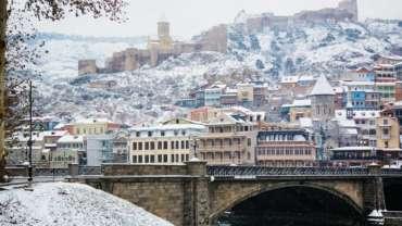 Супер зима