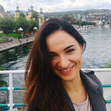 Ольга Зяхор