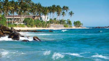 Шри–Ланка. Погода и сезон дождей.